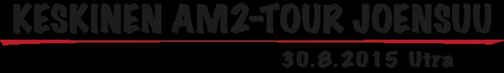 AM2-keskinen - Joensuu