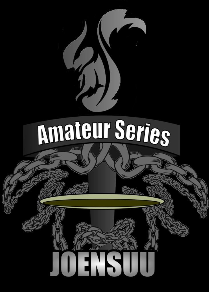 Amateur Series Joensuu 27.-28.6.2020